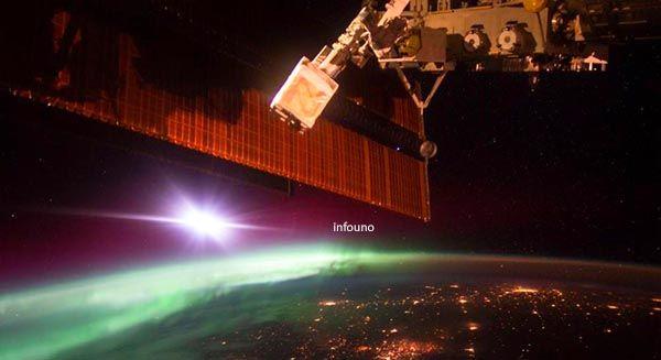 (adsbygoogle = window.adsbygoogle || []).push();   Luego de las fuertesllamaradas solaresque se registraron la semana pasada—lacuarta, este 10 de septiembre—, las personas a bordo de la Estación Espacial Internacional (EEI) tendrán queresguardarse en un compartimiento...