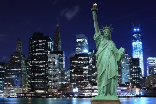 Promo New York by Air France – 498€