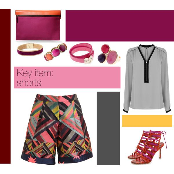 """#5"" by lelouka on Polyvore"
