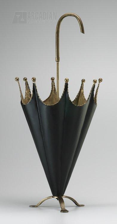 Umbrella Stand.