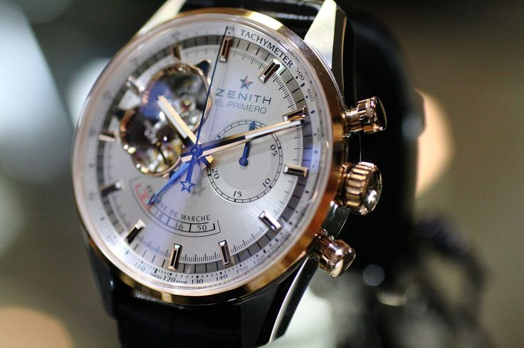 Image result for zenith 51.2161.4047/75.C713