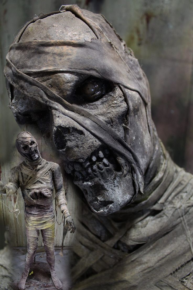 NEW 2017 Haunted House Halloween Props | Creepy Collection Haunted House & Halloween Props
