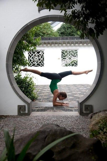 Discover An Ancient Cleansing Secret To Create The Yoga Body Of Your Dreams... http://getradicallyhealthy.com/sexy-yoga-body/