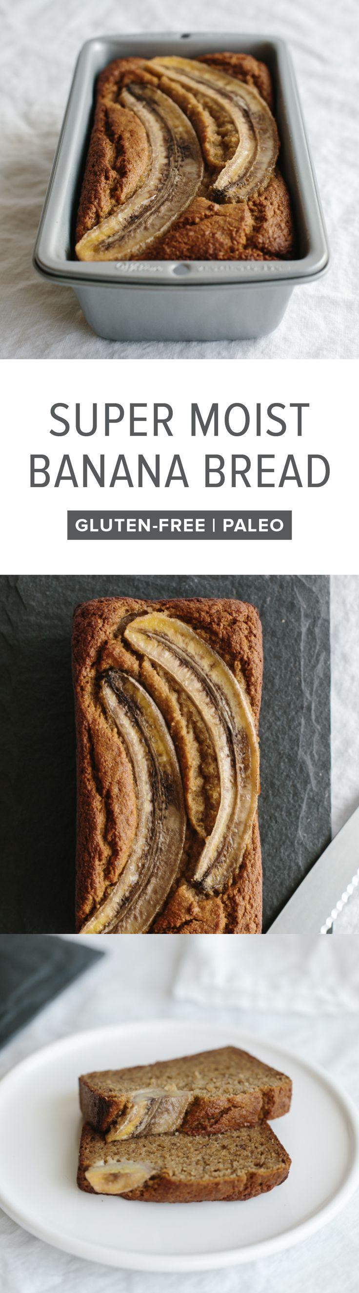 Banana Bread /