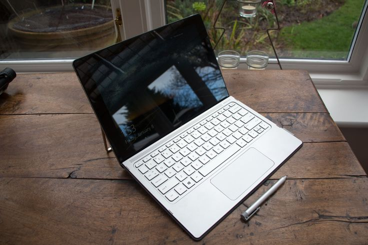 Microsoft has defined a market. Now the other PC OEMs are getting in on the action.