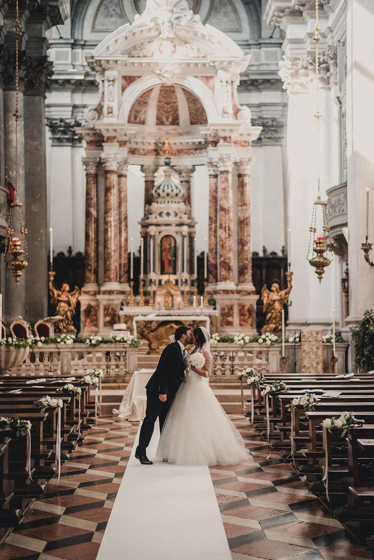 Un matrimonio ispirato ai viaggi a Venezia   Wedding Wonderland