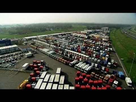 BAS Trucks Introduction