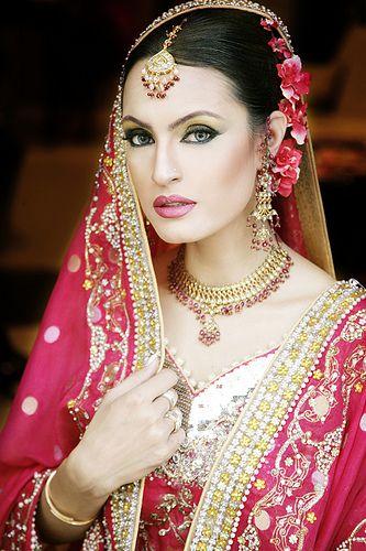 Indian Bridal..