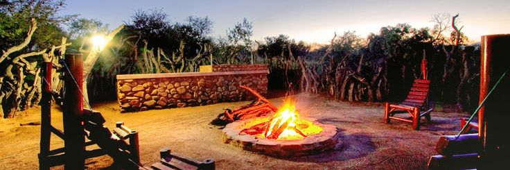 |Esikhotheni Private Game Reserve