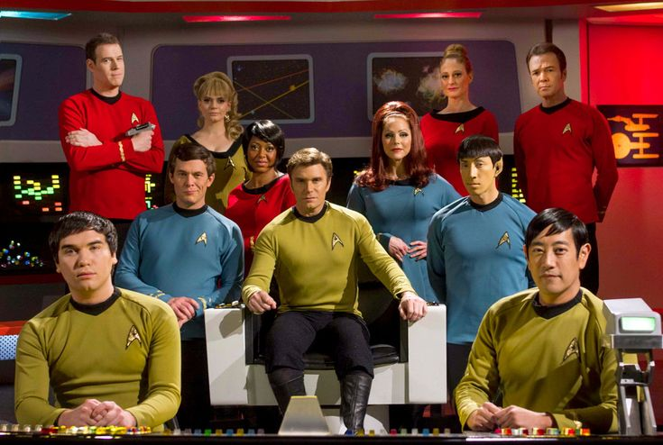 """Space.com caught up with the """"Star Trek Continues"""" web series' Vic Mignogna to talk about the show he calls his """"love letter"""" to the original series, the key to """"Star Trek"""" storytelling and what's to come in the show's next two episodes."""