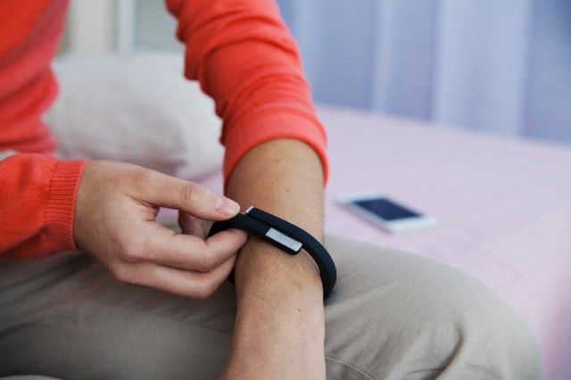 How health trackers work http://goo.gl/9g0FSq  If you are using one of these nifty health trackers, tell us about your experience in the comments field below.