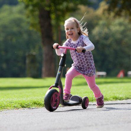 Kettler Kids Step Scooter Girl pinkorblue.nl ♥ Ruim 40.000 producten online ♥ Nu eenvoudig online shoppen!