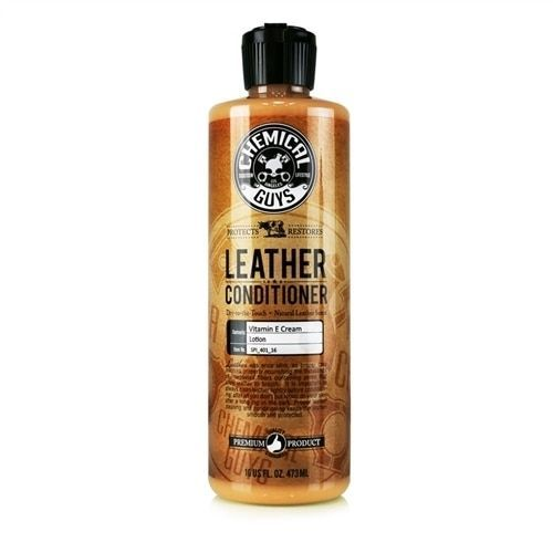 Chemical Guys 16-ounce Leather Conditioner