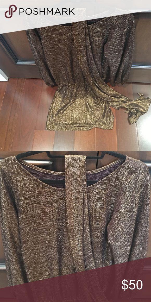 Alexis dress Sz S! 🌟 Alexis dress Sz S! Worn once- excellent condition! Alexis Dresses Mini