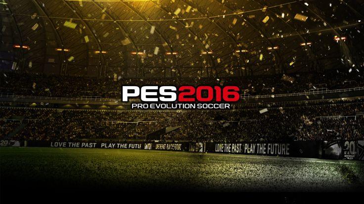 Euro 2016 content komt begin volgend jaar gratis naar PES 2016