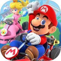 Mario Kart Tour by Nintendo Co., Ltd. Mario kart, Mario