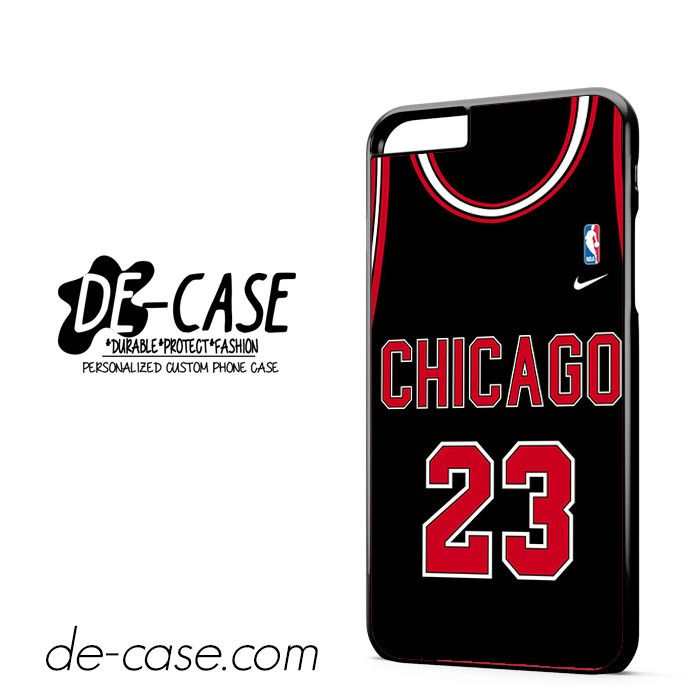 Chicago Basketball Jersey DEAL-2552 Apple Phonecase Cover For Iphone 6 / 6S Plus