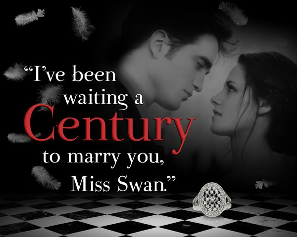 the twilight saga quote pictures - Google Search