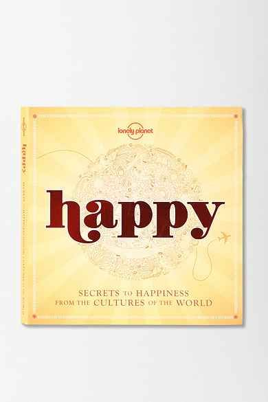 Happy By Lonely Planet Publications