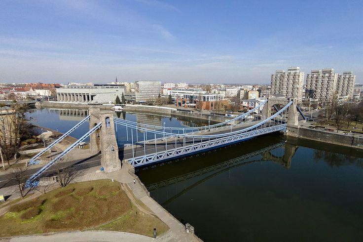 Most Grunwadzki