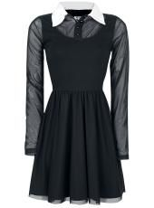 Wednesday Suspender Dress