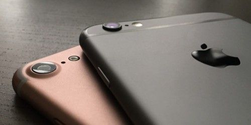 Especificaciones de Iphone7 y el Iphone7 Plus Ya sabemos que el próximo 07 de Septiembre Apple va a tener un evento en el cual todos apuestan a que se presentaran los nuevos iPhone 7 and 7 Plus, y ya han surgido toda clase de rumores sobre las novedades que podríamos ver... #apple #ios #iphone7