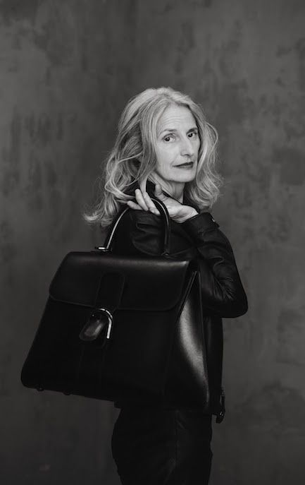 Delvaux, When You Are In The Know, vickiarcher.com
