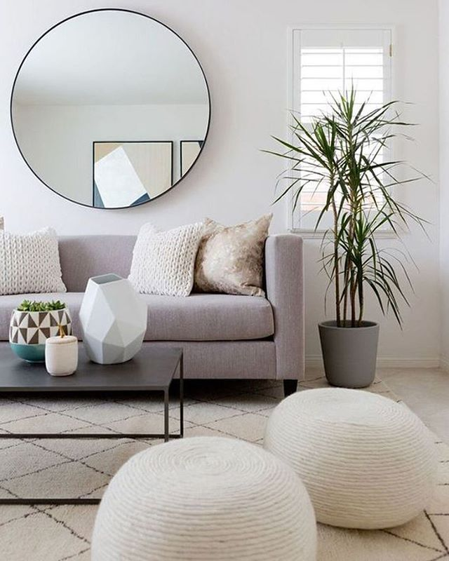Totally adore this calm and soft living room by @lada_webster. Want to see how we recreated it for less? Check out the blog today http://wp.me/p7r27P-4r9 or @liketoknow.it http://liketk.it/2pelW #liketkit