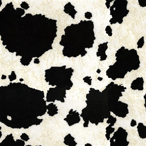 Black Cow Suede Sold by the Yard #carouseldesigns
