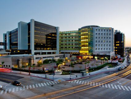 Cedars-Sinai Medical Center in Los Angeles, CA - US News Best Hospitals