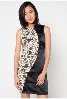 Dress Belagio