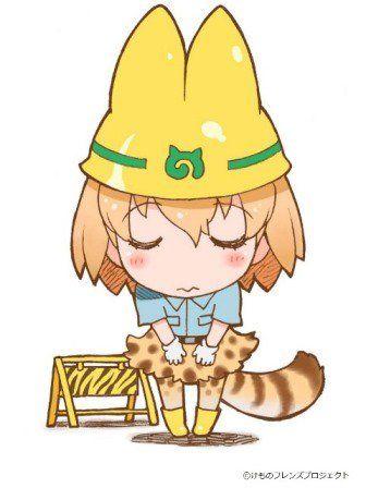 けものフレンズ@公式アカウント(@kemo_anime)さん   Twitter