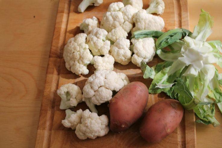 Zöldséges samosa - indiai zöldséges táska - Nemzeti ételek, receptek