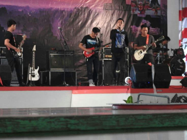 Tangerang volume