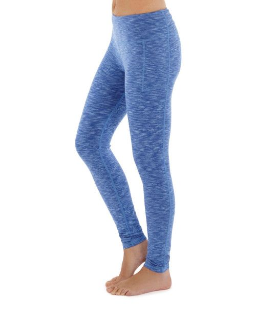 Muka Leggings / Ocean Blue www.talbotavenue.com