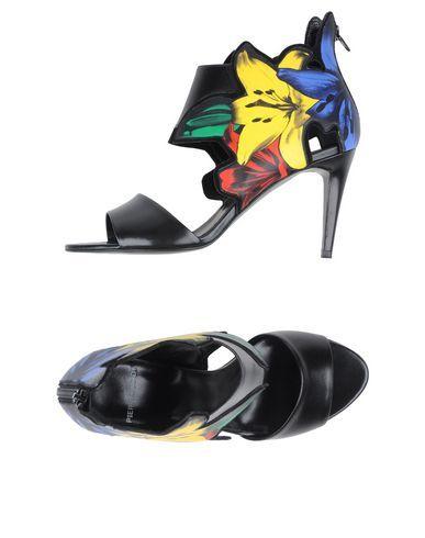 Pierre Hardy サンダル レディース | yoox.comで世界のファッションをオンラインショッピング