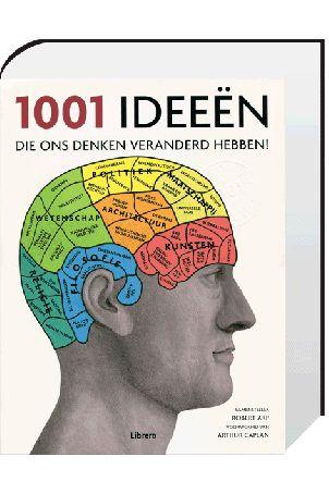 1001 ideeën die ons denken veranderd hebben