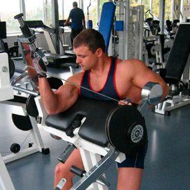 Эффективное средство для наращивания мышечной массы
