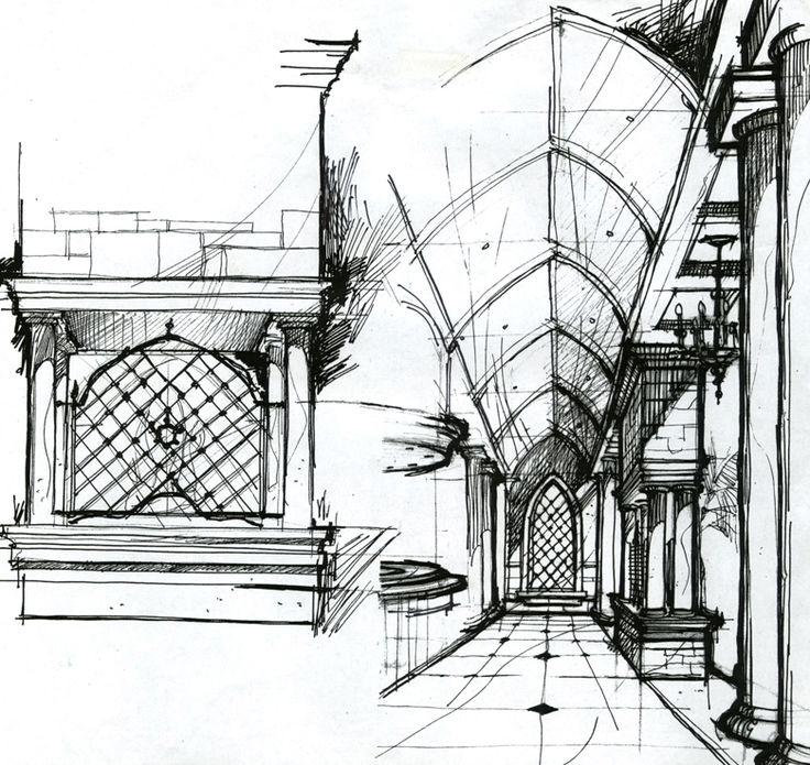 interior design sketch by dm design sketches by dm pinterest interior design sketches interiors and sketches