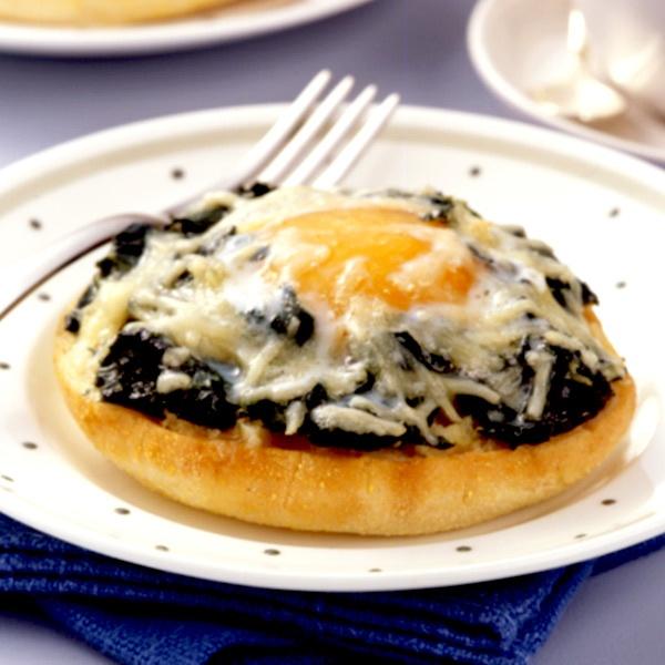 WeightWatchers.ca: Weight Watchers Recipe - Eggs Florentine