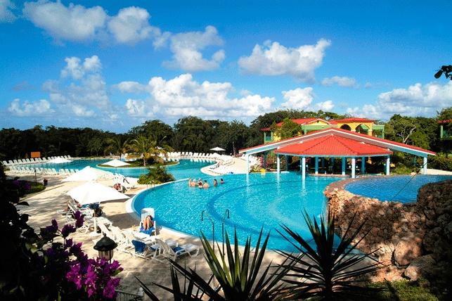 Occidental Grand Playa Turquesa, Holguin Cuba