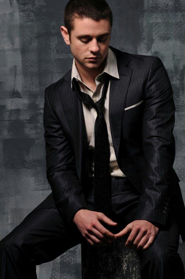 Nick thurston amazing suit