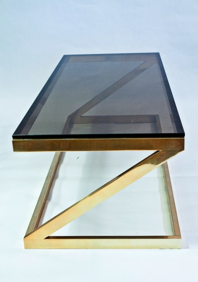 18 Modern Glass House Exterior Designs: 17 Best Images About Coffee Tables Glass & Brass On