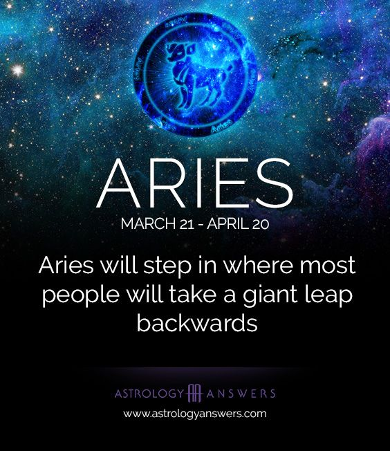 Aries celebrity daily horoscope
