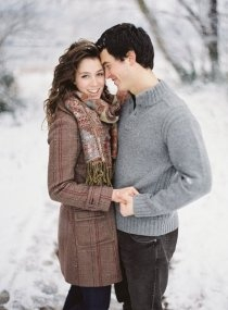 Winter clothing ideas for your photoshoot