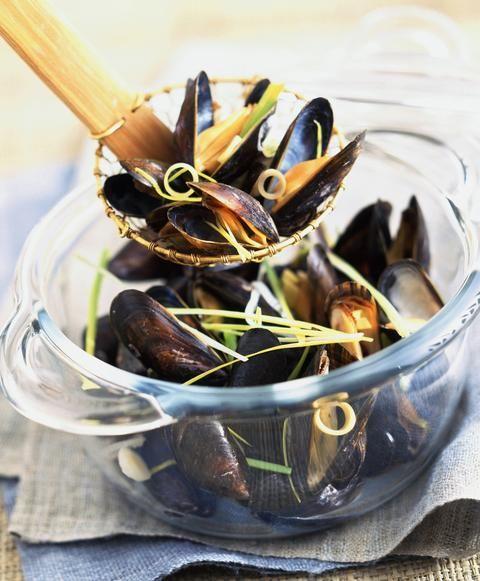 Moules marinières - Cuisine - Plurielles.fr