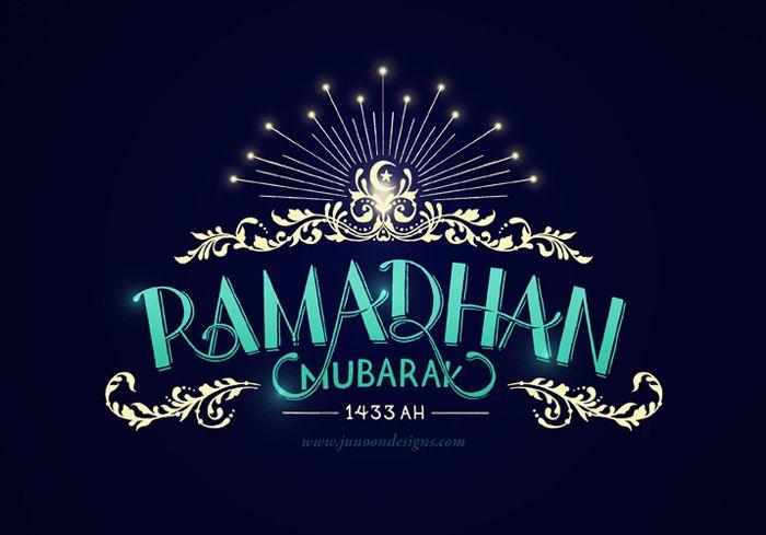 Ramadhan Mubarak Case Study/Tutorial by Faheema Patel      #typography #tutorial #ramadhan #lettering #flourishes: Graphic Design, Design Inspiration, Mubarak Case, Ramadhan Mubarak, Ramadhan Design, Typography, Ramadan Eid, Ramadan Mubarak, Mubarak 1433H