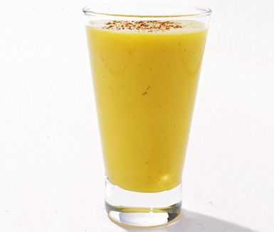 Recept: Mangonektar-smoothie
