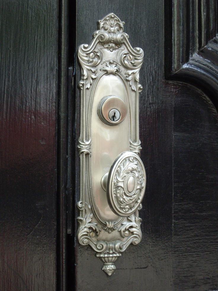 923 best Deems: Door Accessories images on Pinterest | Lever door ...