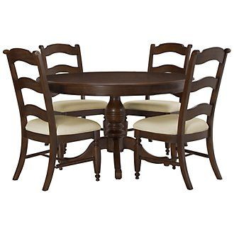 Fort Myers Kitchen Table Sets With Chairs